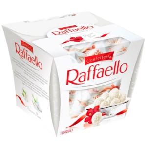 Конфеты «Raffaello» 150 г.